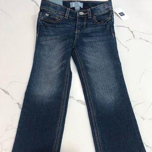 Gap toddler skinny jeans